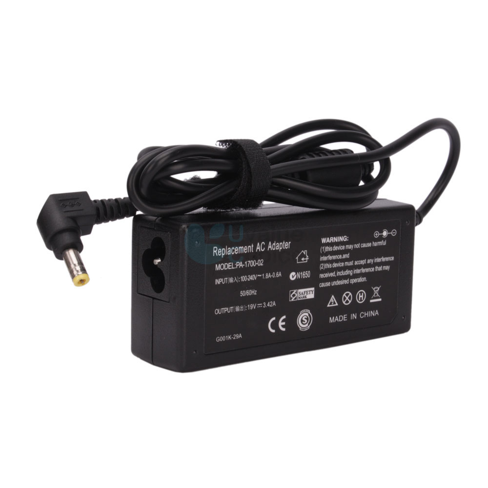 65w 19v 342a Ac Laptop Charger Adapter For Toshiba Hp Dell Asus Acer Travelmate 4150 4650 Schematic Diagram Lenovo Lg
